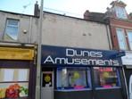 Dunes Amusements, 23-25 Frederick Street