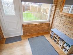 Image of Sun Room/Rear Porch