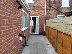 Image of Rear Yard