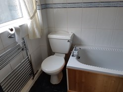 Image of Family Bathroom
