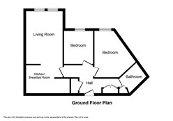 Image of Floor Plan