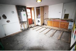 Image of Lower Ground Floor Garden Room with Utility