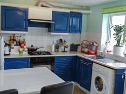 Image of Kitchen Dining Room