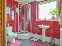 Image of Family Shower Room