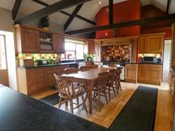 Image of Breakfasting Kitchen