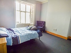Image of Dining room/ bedroom
