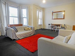 Image of 2nd lounge/ master bedroom
