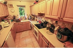 Image of Fitted Kitchen