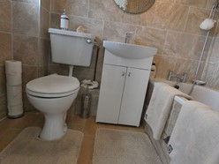 Image of Fitted Bathroom