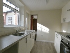 Image of Newly Fitted Kitchen