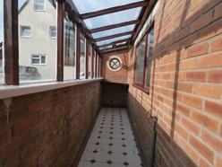 Image of Greenhouse/Sun Room