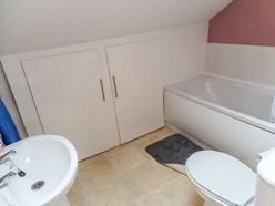 Image of Second Bathroom