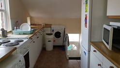 Image of Shared Kitchen