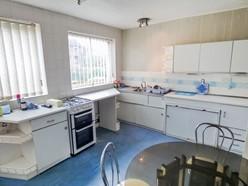 Image of Kitchen / Storage Area.