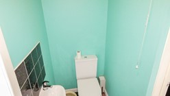 Image of Downstairs WC.