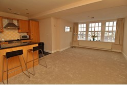 Image of Lounge area (open plan to Kitchen)