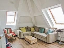 Image of Second Floor Open Plan Living Space