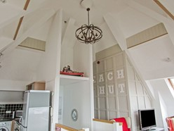 Image of Vaulted Ceiling