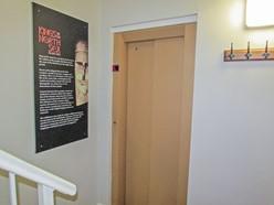 Image of Additional Entrance Image