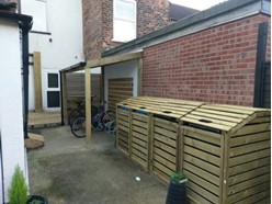 Image of Bike Storage