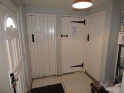 Image of Inner Lobby