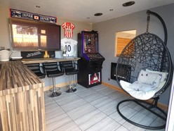 Image of Garden Entertainment / Games Room (Additional)