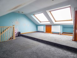 Image of loft room/bedroom four