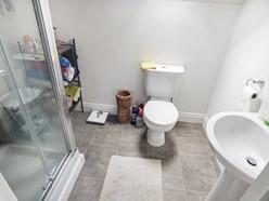 Image of En suite shower room