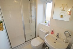 Image of En Suite Shower