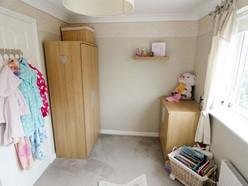 Image of Bedroom Three Additional