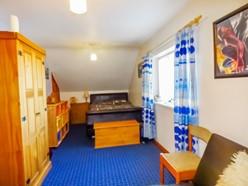 Image of Bedroom Five.
