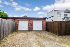 Image of Double Garage