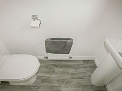 Image of Cloaks Wc