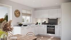 Image of Open Plan Kitchen/Diner