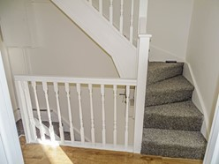 Image of Stairs To The Second Floor
