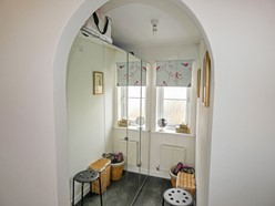 Image of Dressing Area