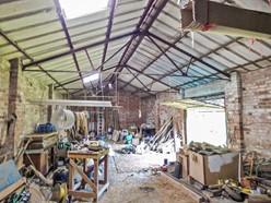 Image of Outbuilding 3/Garage Interior