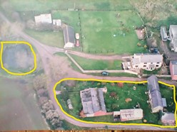 Image of Aerial Photo