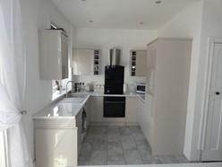 Image of Opening plan Kitchen / Diner