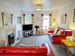 Image of Lounge Area