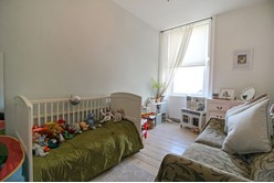 Image of Second Double Bedroom