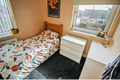 Image of Third Double Bedroom