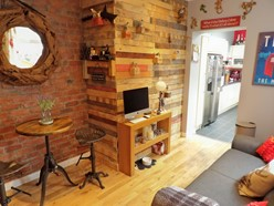 Image of Breakfast room