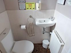 Image of Cloak room
