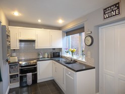 Image of Kitchen / Dining Area.