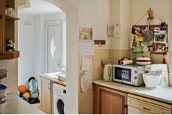 Image of Kitchen/Utility Area