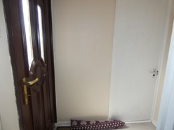 Image of Rear Hallway