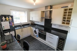 Image of Fitted Breakfasting Kitchen