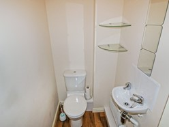 Image of Cloakroom