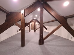 Image of Converted Loft Space